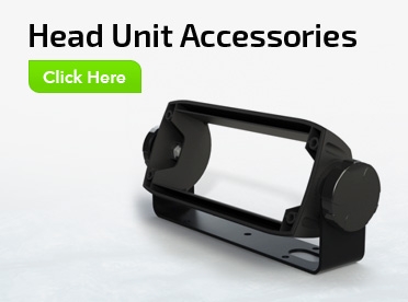 Head Unit Accessories
