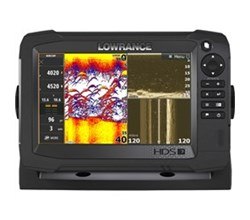 lowrance hds 7 carbon amer w o transducer
